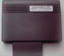 C64 CPM Cartridge